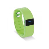 Activity tracker - Licht Groen