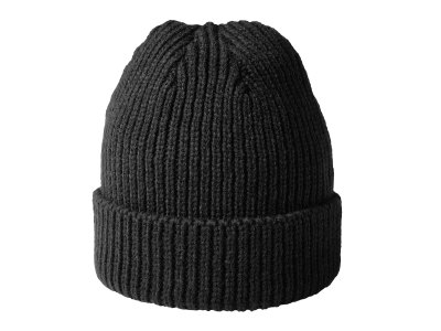 Exclusive knitted Basic Beanie