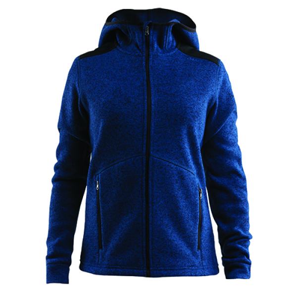 Noble Hood Fleece Women