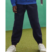 Kids Classic Elasticated Cuff Jog Pants