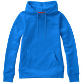 Alley heren sweater met capuchon - Sky blue - S
