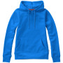 Alley heren sweater met capuchon - Sky blue - M