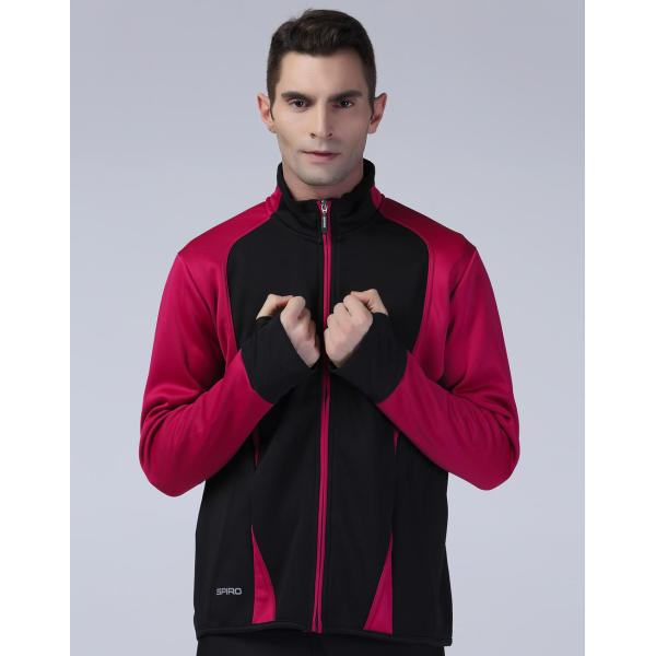 Men's Freedom Softshell Jacket