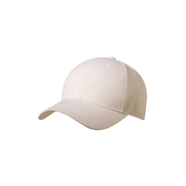 Exclusive Organic Cotton Cap