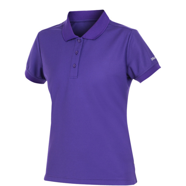 Polo Shirt Pique Classic Women