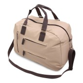 Weekend Bag Xperience Beige