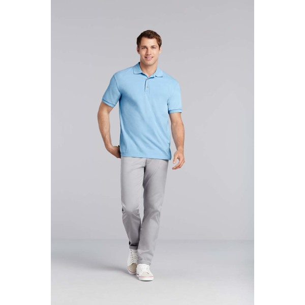Polo Gildan Ultra Cotton