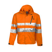 PROJOB 6466 ALL-ROUND JACKET CLASS 3/2 XL