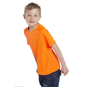 Kids Quick Dry Sport T-shirt