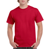 Gildan T-shirt Ultra Cotton SS Cherry Red XXL