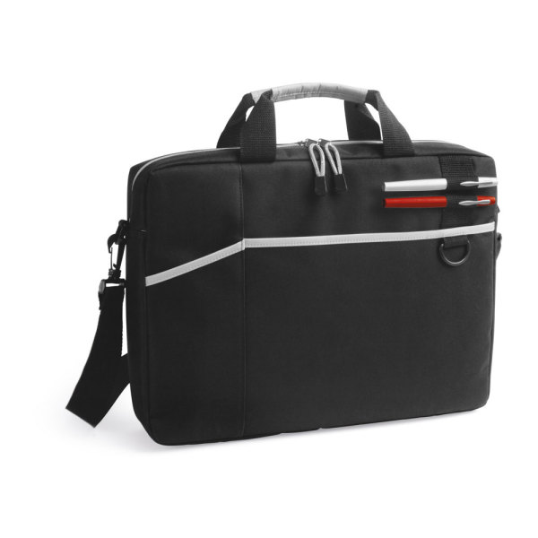 CHICAGO. Laptop bag 15'6''