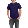 Gildan T-shirt Heavy Cotton for him cobalt S