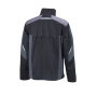 Workwear Jacket zwart/carbon