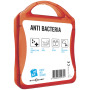MyKit Anti-Bacteriele Set - Rood