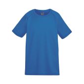 KIDS PERFORMANCE 61-013-0 - Kinderen Sport T-Shirt