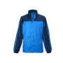 Team Weather Jacket navy/kobalt