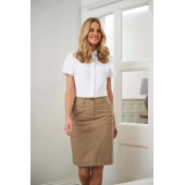 Austin chino skirt beige 34 eu (6 uk)