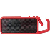 Clip-Clap Bluetooth® speaker - Rood