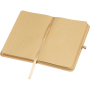 A6 Craft Paper Notebook