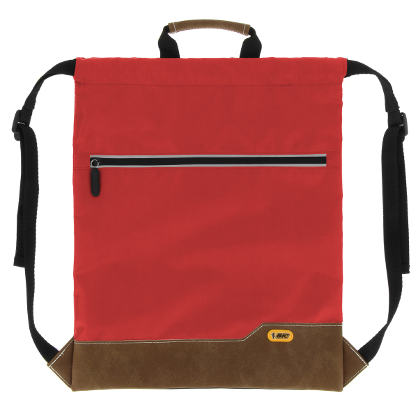 BIC® Drawstring Backpack