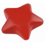 "Anti-stress star ""Starlet"", red"