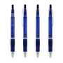 Click Pen NE-blue/Blue Ink