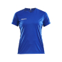 Craft Squad solid jersey wmn royal blue xxl