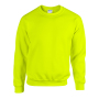 Heavy Blend™ Ronde hals Sweatshirt XXL Safety Green