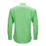 Men's Business Shirt Longsleeve lime