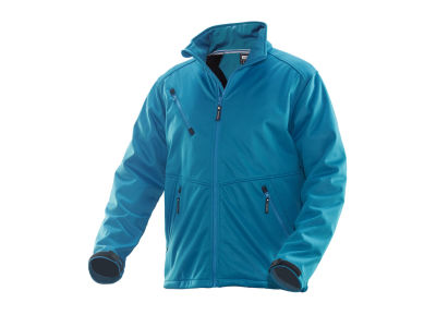 1208 Soft Shell Jacket Jackets