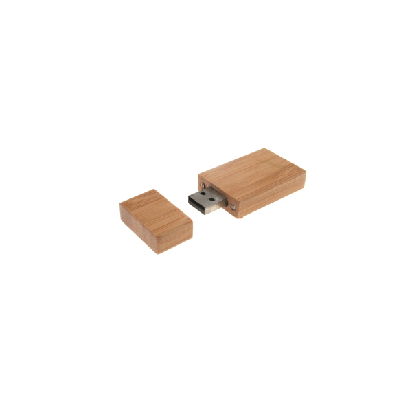 CM-1140 USB Flash Drive Manilla