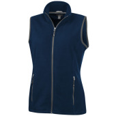 Tyndall micro fleece ladies Bodywarmer