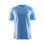 Craft Prime Tee men aqua l