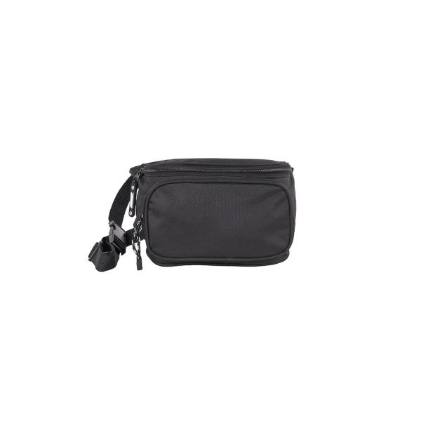 BLACK LINE WAISTBAG