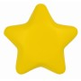 "Anti-stress star ""Starlet"", yellow"