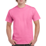 Gildan T-shirt Heavy Cotton for him azalea M