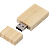 Bamboe USB stick