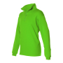 Sweater Ritskraag 301010 Lime M