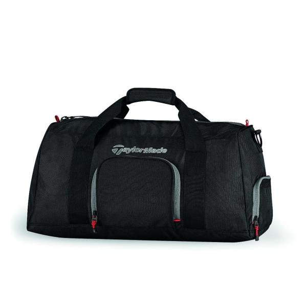 Taylormade Players Duffle Black