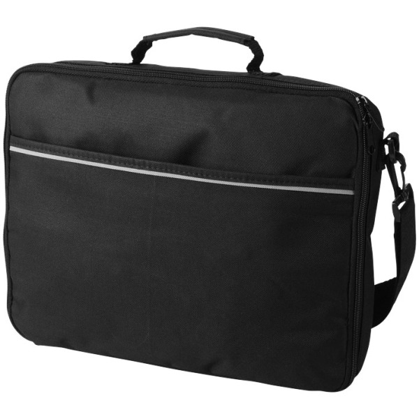 "Kansas 15.4"" laptop tas"