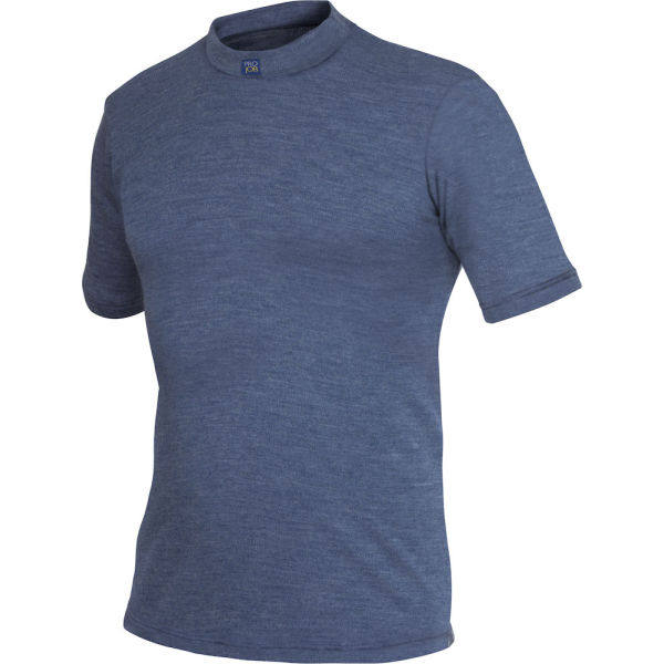 8001 FLAME RETARDANT SHORTSLEEVE UNDERSHIRT