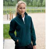 Ladies Osaka Combed Pile Soft Shell Jacket
