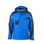 Craftsmen Softshell Jacket royal/navy