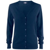 Cutter & Buck Oakville Cardigan Ladies