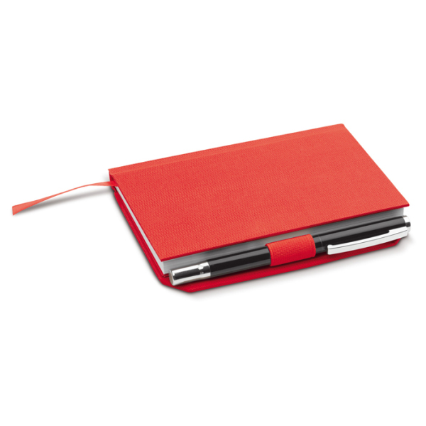 Notebook Canvas A6