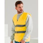 2-Band Safety Waistcoat Class 2