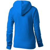 Alley damessweater met capuchon - Sky blue - XL