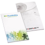 96 mm x 152 mm 40 Sheet Non-Adhes. Scratch Pad White paper