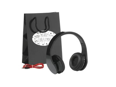 Bluetooth Headset Gift Set-Merry Christmas