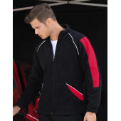 P1 Micro Fleece Jacket